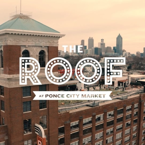 The Roof at Ponce City Market
