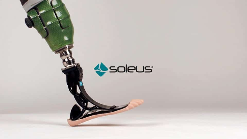 Soleus Foot Functionality